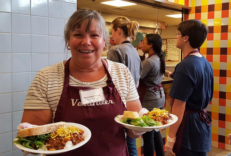 Soup Kitchen Volunteer Nj Thanksgiving Dandk Organizer